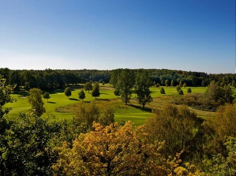 Söderåsen Golf Package