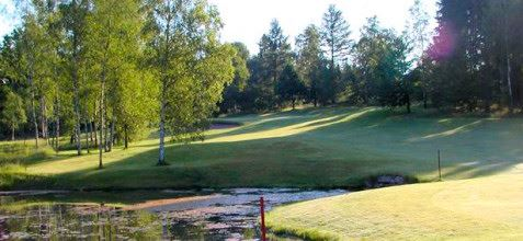 Ängelholm Golf Package