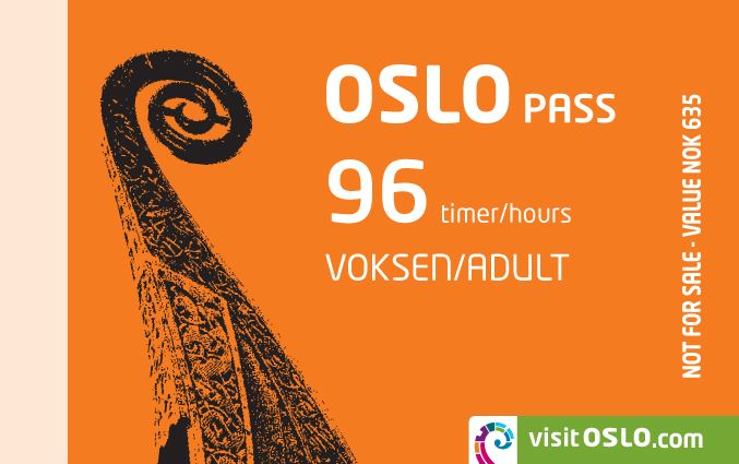 Oslo Package with Dinner and Show at Wallmans Oslo