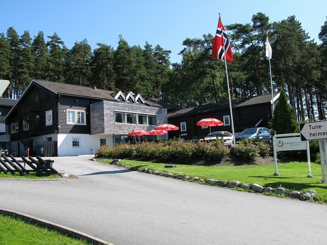 Sarpsborg Youth Hostel Tuneheimen