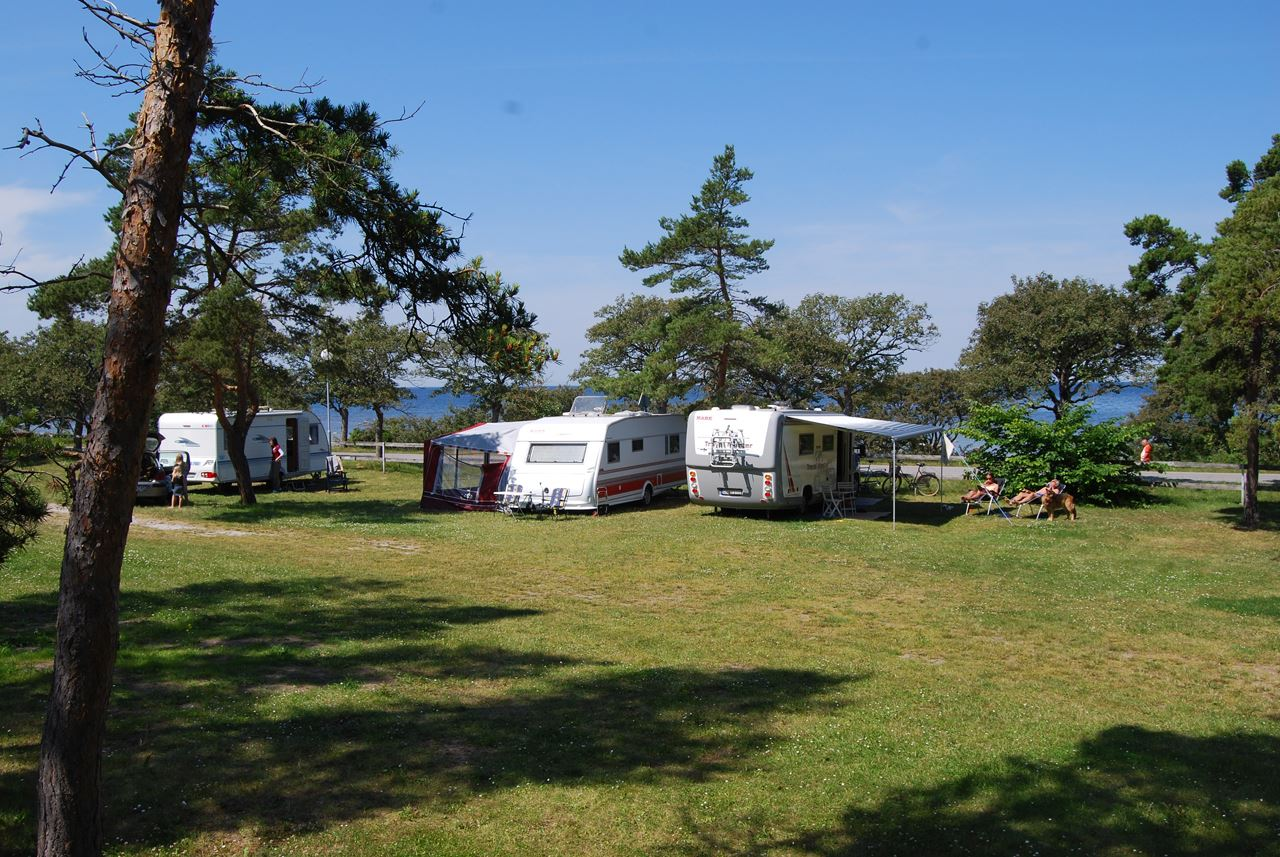 Norderstrands Campingstugor