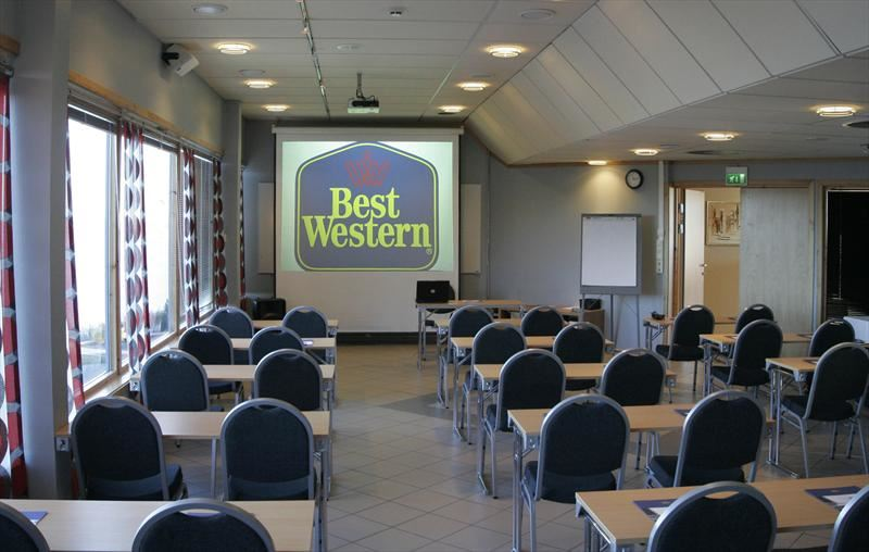 © Stav Hotel, Best Western Stav Hotel - Accommodation