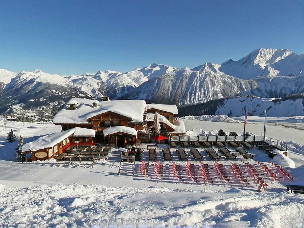 CHALET ALTIBAR : Appartement n°10