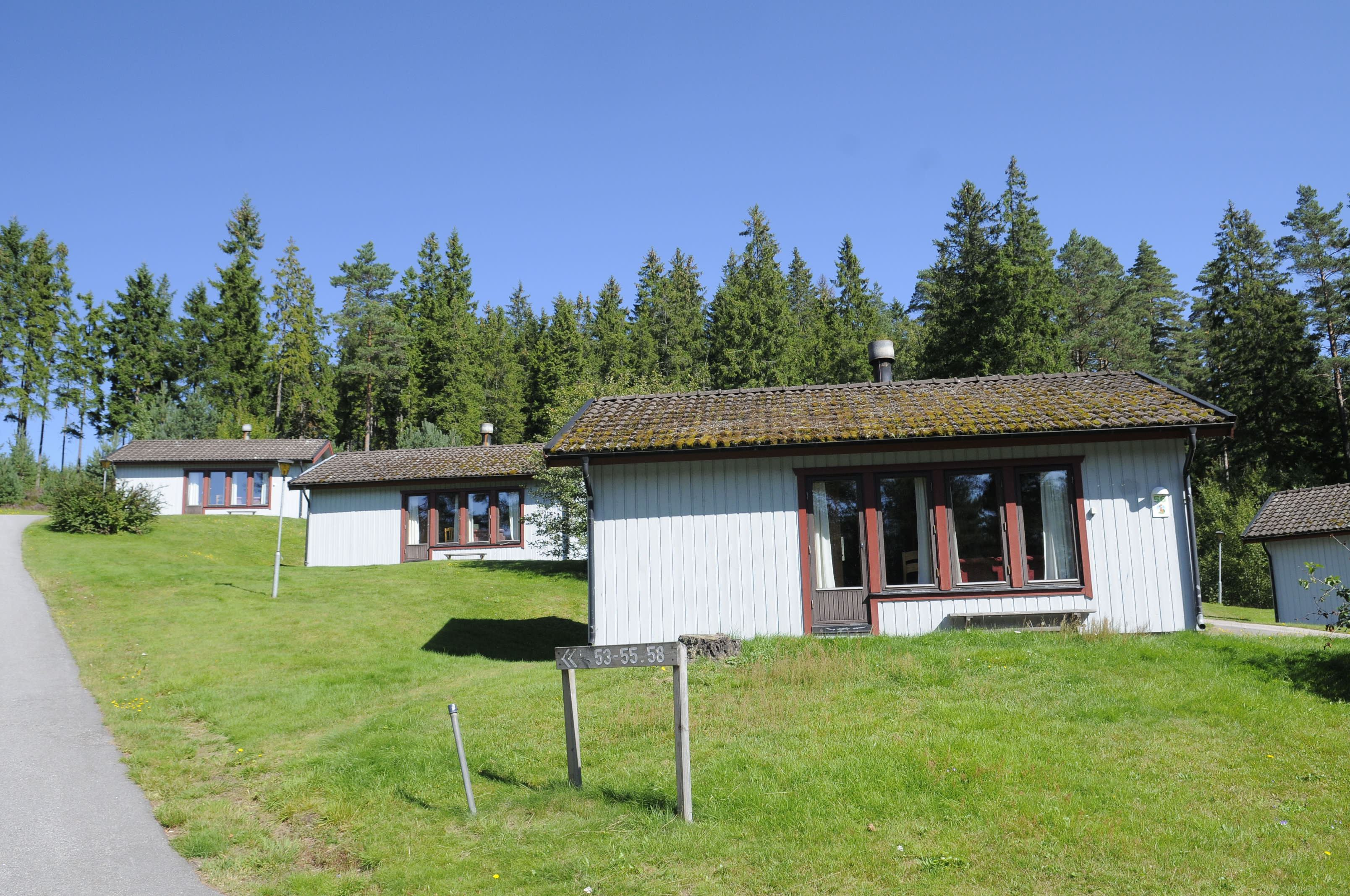 Isaberg Mountain Resort - Stugor