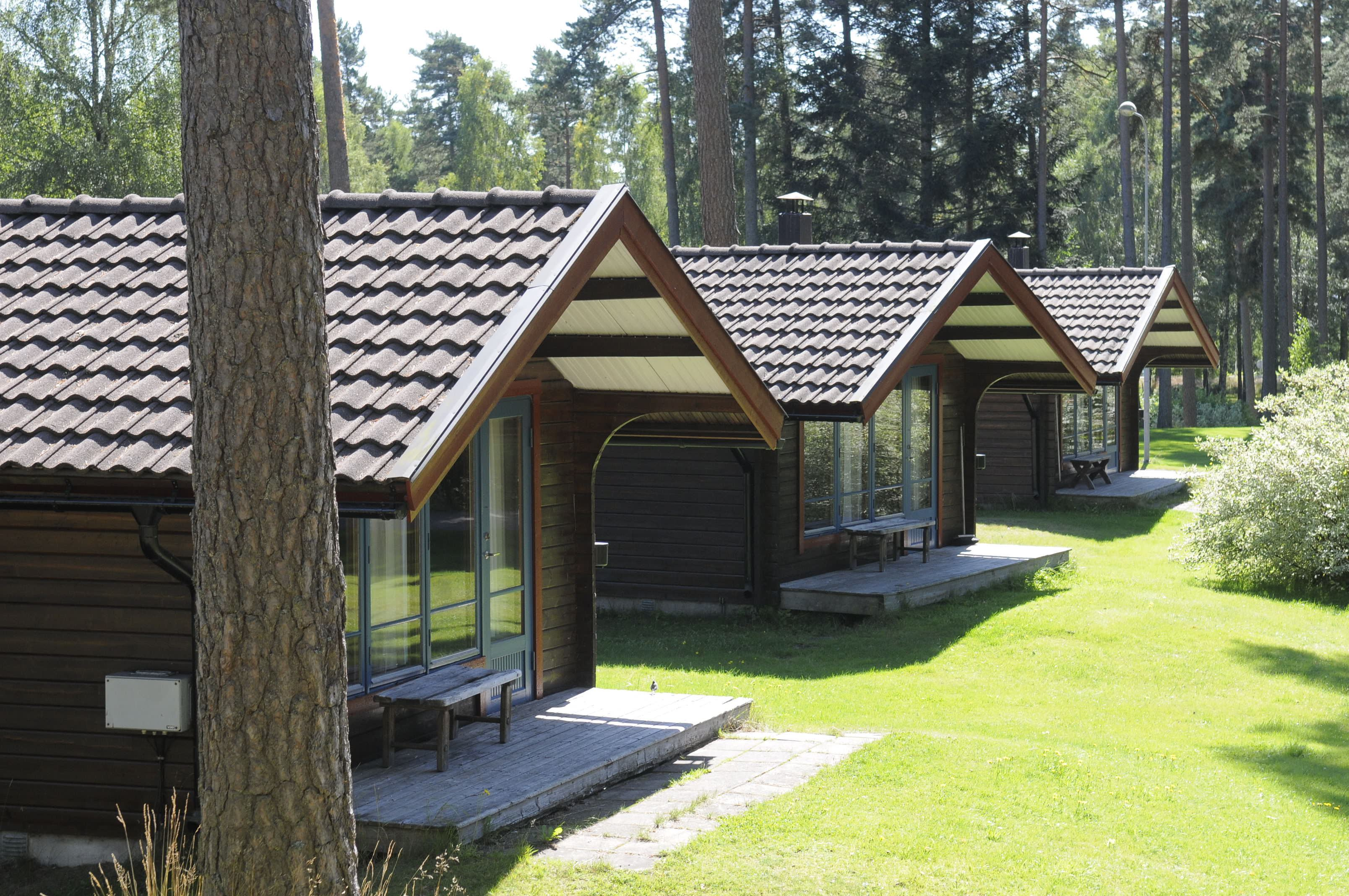 Isaberg Mountain Resort - Cabins