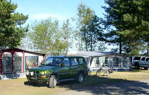 First Camp Luleå / Camping