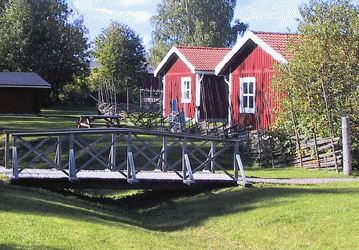 Lugnets Camping / Cottages
