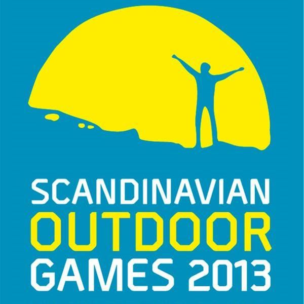 Scandinavian Outdoor Games - SOG