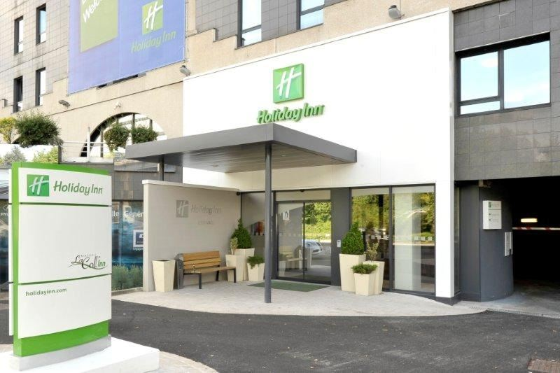 Holiday Inn Lyon Vaise