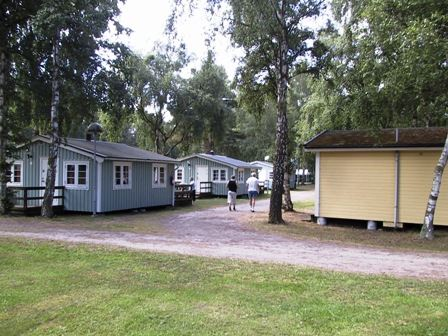 Ljungens Camping / Cottages