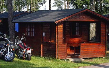 Karlsborgs Camping / Cottages