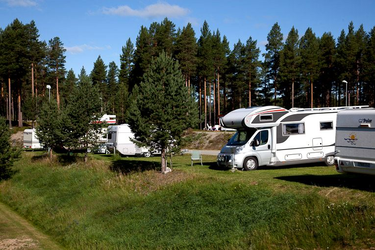 Vemdalens Camping / Cabins