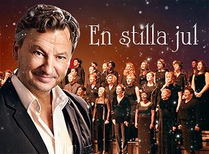 En stilla jul - Anders Ekborg