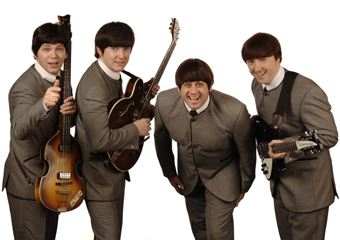 The Ultimate Tribute to The Beatles