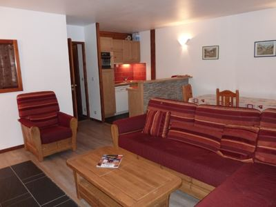 BEAU SOLEIL 3 / 3 rooms 6 people