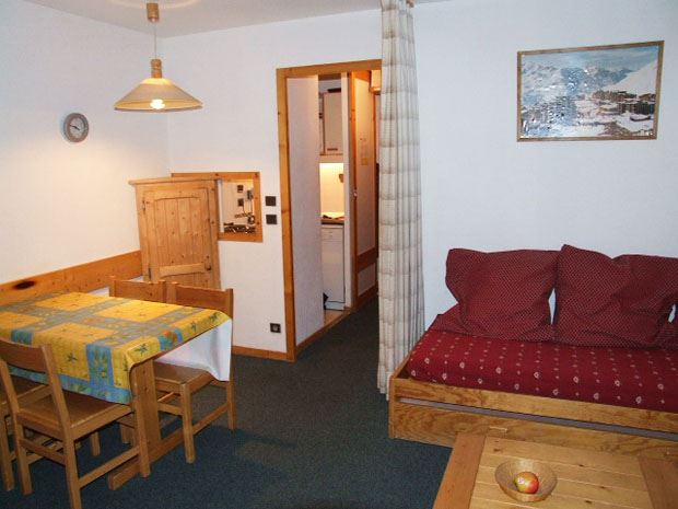 ESKIVAL 408 / 2 rooms 4 people