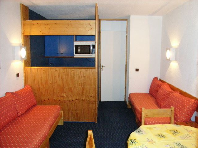 TEMPLES DU SOLEIL 309 / 2 rooms 4 people