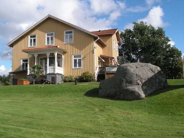 Munkebergs Camping and SVIF Hostel, Filipstad