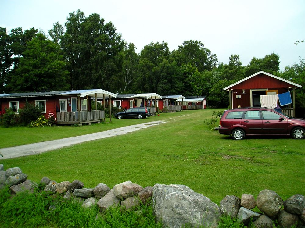 Sonjas Camping - Cottages