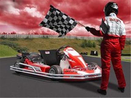 National Kart Racing Championships