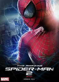 Bio i Kilafors - The amazing Spider-man 2