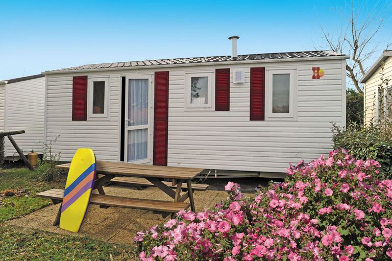 Camping Inter-Plages