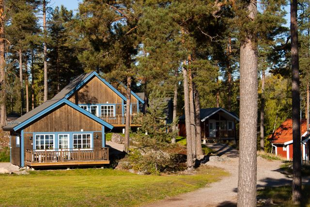 Främby Udde Resort / Cottages