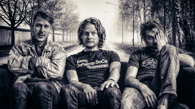 The Truckfighters