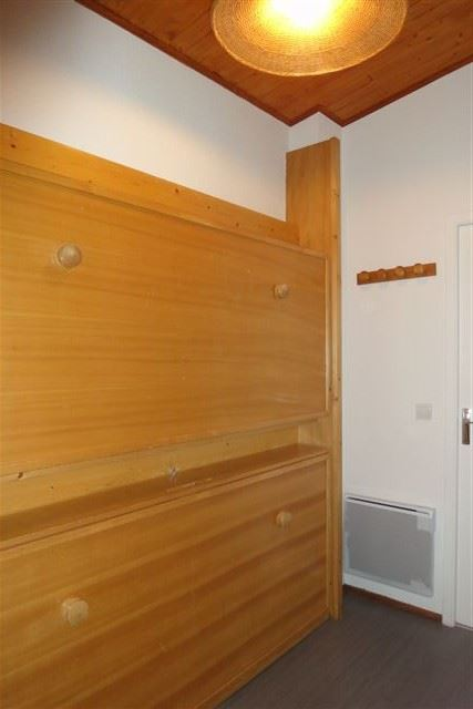 Studio cabine 4 Pers skis aux pieds / CARLINES 78