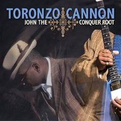 Toronzo Cannon & the Top Dogs