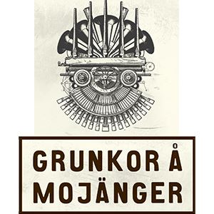 "Grunkor & Mojänger ""Thingummies and Whatsits"""
