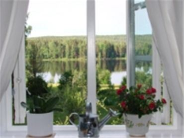 Styfs i Änga Bed & Breakfast
