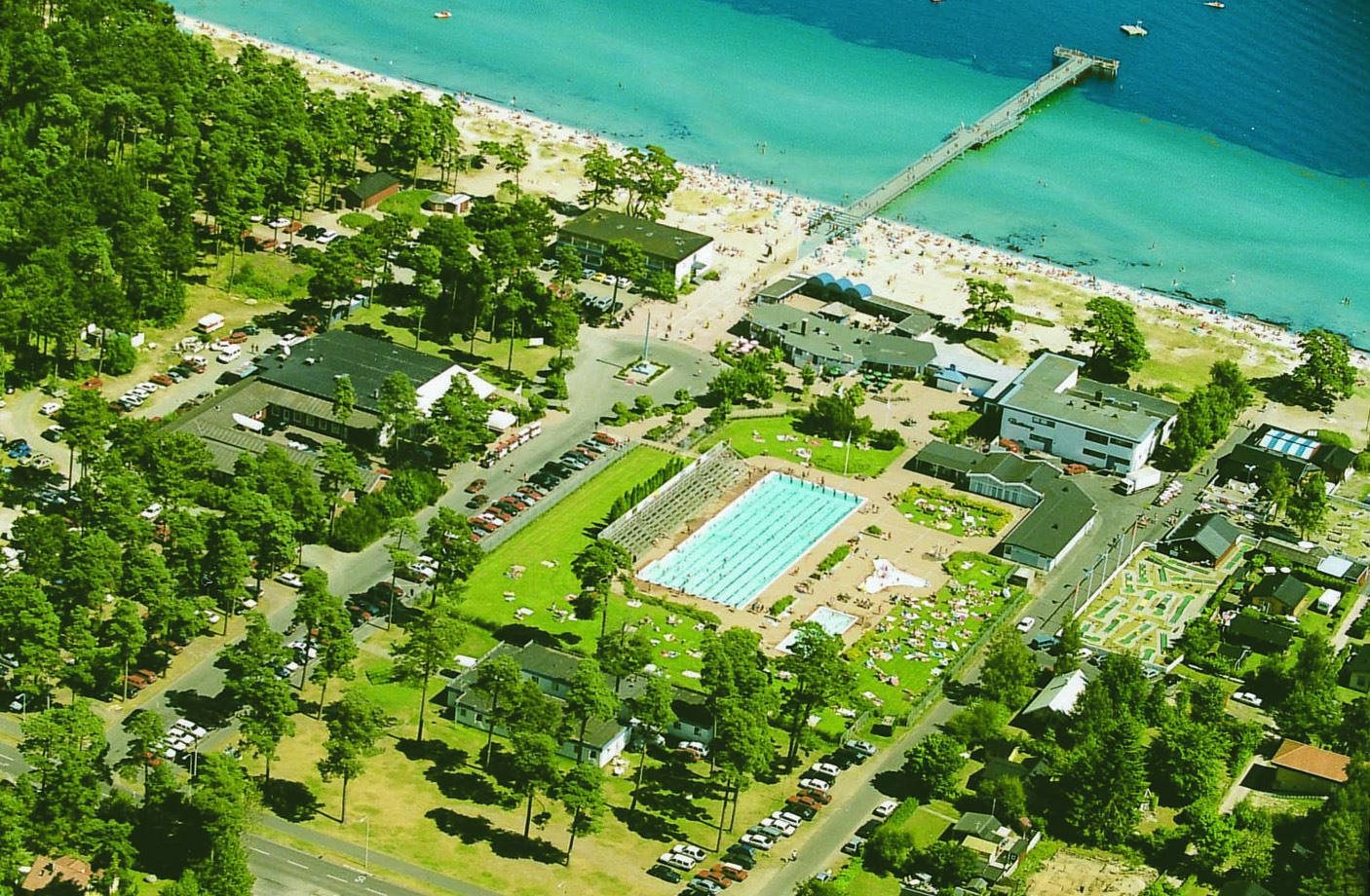 ÅhusStrand Seaside Hotel & Conference Facility