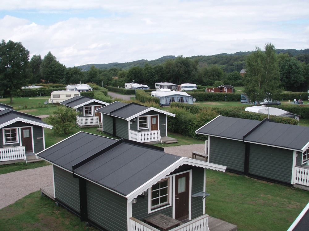 First Camp Mölle / Cottages