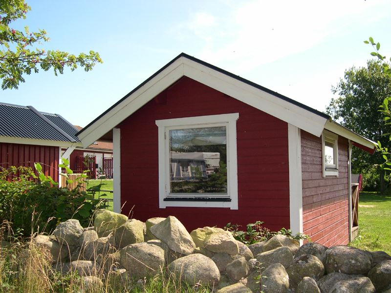 Hälleviks Camping / Cottages