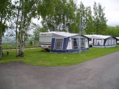 Mössebergs Camping & Cottages