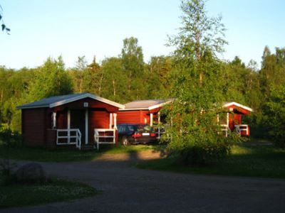 Klarälvens Camping / Cottages