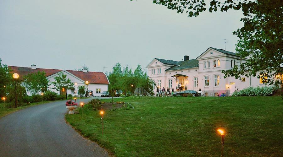 Törneby Manor