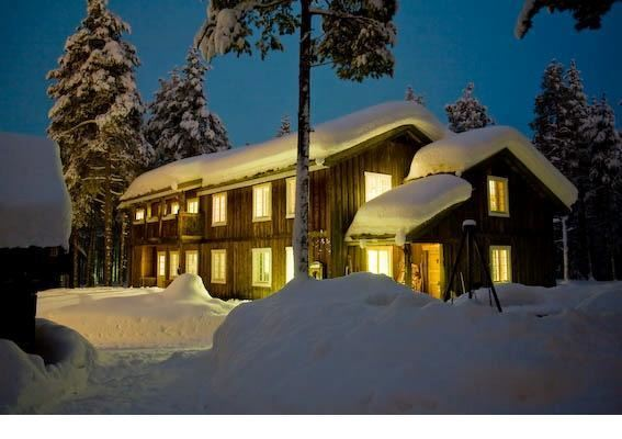 © Herangtunet Boutique Hotel, Herangtunet Boutique Hotel Norway