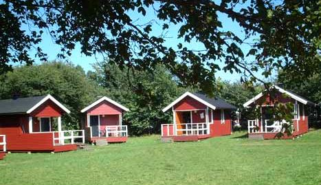 Borstahusens Camping / Cottages