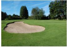 Golf package & stay at Göholm B&B